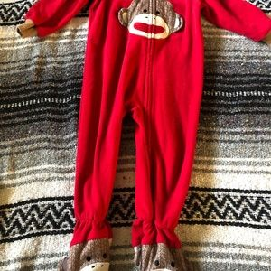 New Girls 4 pc Candlesticks Pajamas 2 Sets; PJs, Kitty Purse 24 mo - Size 18